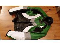 Unisex Motorcycle Racing Leathers