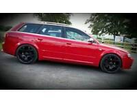 Audi/Vw/Bmw Alloy Wheels Swap Tiger Claws
