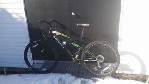 velo de montagne supercycle a vendre
