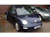 **** Volkswagen Beetle****