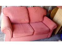 sofa plus 2 chairs