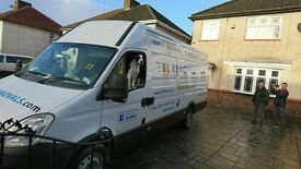 Removal Services Man and Van Hire, Rubbish Removal, Waste Removal and Junk Collection – Huddersfield