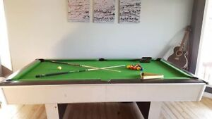 National Pool Table