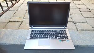 Samsung Laptop: 17 inch Screen! Great Deal!