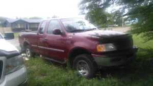 1997 ford f150 4.6 4x4