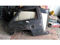 Vauxhall Nove RH Rear Quarter panel
