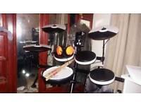Roland td1-kv electronic drum kit
