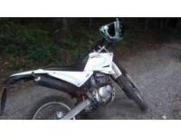 Sinnis Blade 125cc 2016 model