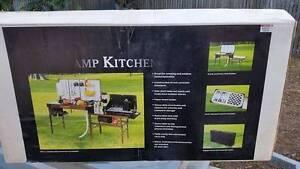 Camp Kitchen Westcourt Cairns City Preview
