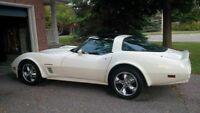 1982 Corvette Crossfire