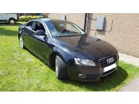 Best price Audi A5 2.0 Coupe 09 plates, Warranty!