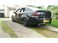 Vauxhall vectra sri 1.9 cdti low mileage remmapped bigger intercooler