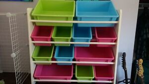 Toy storage/organizer for sale