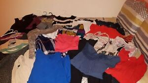 Lot of Woman's Clothing