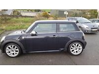 Mini cooper face lift model, cheap car, ( not golf, leon, bora, beetle, a3, yaris, polo)