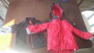 Boys 24 Month Winter Jacket