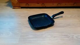 Large Heavy Griddle Pan