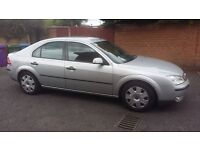 ford mondeo tdci 6 speed