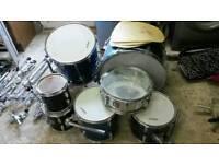 Drum kit gor sale (Bargain)