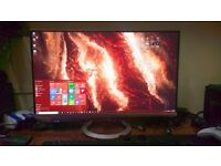 ASUS 4k monitor - MX27UQ ultra hd