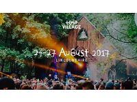 Lost village festival 2017