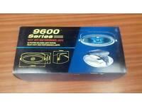 9600 Series Heavy Duty Spot Lights