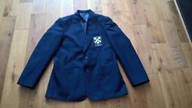 "Birkdale boys school blazer 36"" chest"