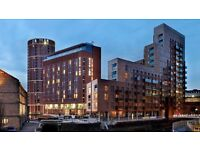 Spacious fully furnished city centre apartment to let BILLS INCLUSIVE – Waterman's Place.