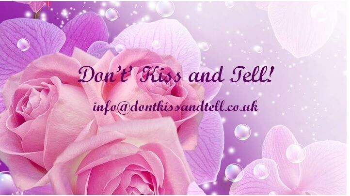 Don't Kiss and Tell! Ladies Fashion