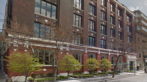 Character space in Historic Wrigley Loft Building Available!
