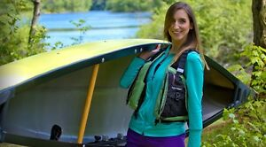 Family Canoes and Kayaks