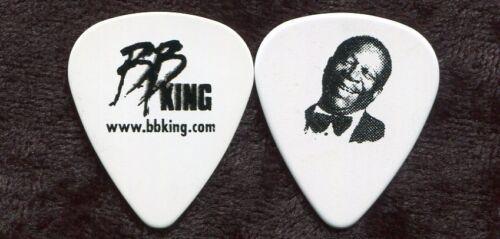 BB KING 1998 Blues On Bayou Tour Guitar Pick!! BB