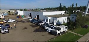 16,720 Sq Ft Industrial Shop/Office for Sale or Lease
