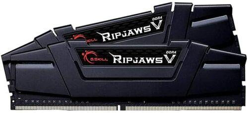 G.SKILL Ripjaws V Series 32GB (2x16GB) DDR4 3200MHz Kit (F4-3200C16D-32GVK)