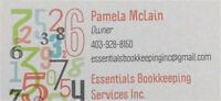 Need a bookkeeper?