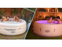 Cheap London Hot Tub Hire | BEST PRICE IN LONDON! | (Jacuzzi/Rental/Parties/Events)