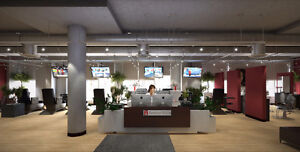 3d Architectural Rendering and Animation Montreal