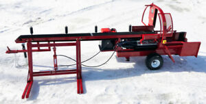 Firewood Processor - Model 2000B  *Financing Available*