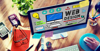 $25 dollar honest and professional web design services.