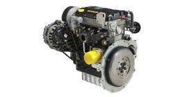 Polaris Ranger 1028cc Diesel 2015-2018 KDW1003 (1205626) NEW ENGINE - ONE ONLY!