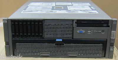 HP ProLiant DL585 G5 4x QUAD Core 8356 2.3Ghz 64Gb VMware 64bit Server - Dl585 G2 Server