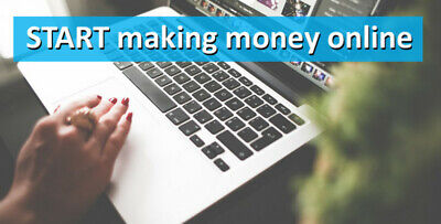 Make Money Online - 1000 Per Month Internet Business Easy To Get Started