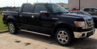 2010 Ford F-150 SuperCrew Other