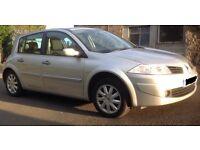 Car for sale - Renault Megane 1.6 Dynamique 2007