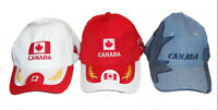 Canada Day Caps Hats