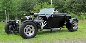 1927 Ford T Bucket For Sale - Make Me An Offer