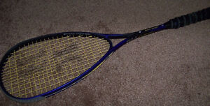 Black Knight Squash Racket BK-5020