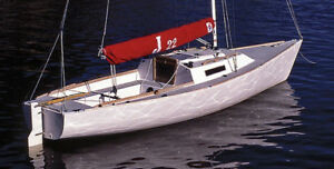 Looking for J22 Sailboat