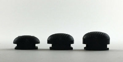Palm Key Risers For Saxophone
