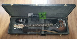 BB425X 5-String Bass Guitar Combo